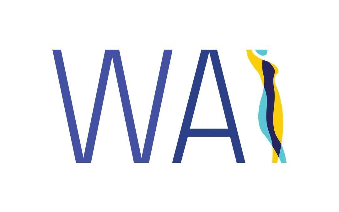 Women's Art Initiative Haiku Walk