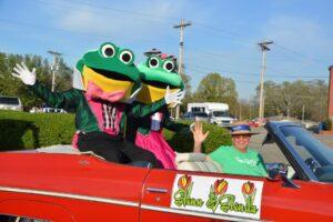 Parade – 'An American Celebration' @ Downtown Rock Hill   Rock Hill   South Carolina   United States